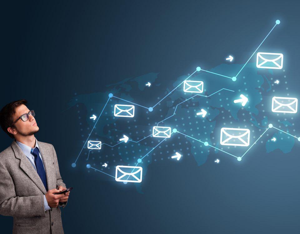 Sms communication entreprise professionnel